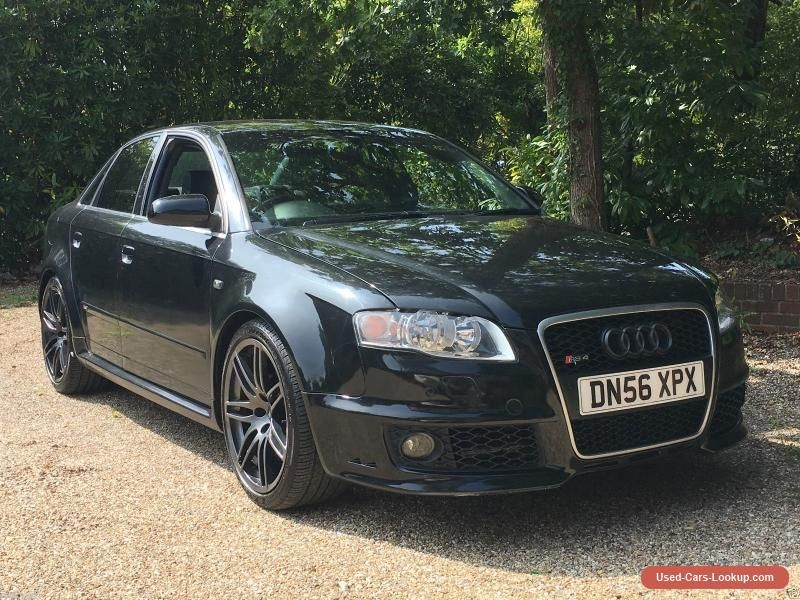 For Sale For Sale A4 B7 Avant 2 0t Stage 3 Hybrid Turbo 270hp Turbo Audi A4 B7 Audi Sport