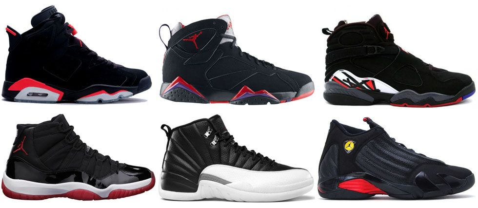 10 Air Jordan Packs We'd Like to See Release | Sole Collector