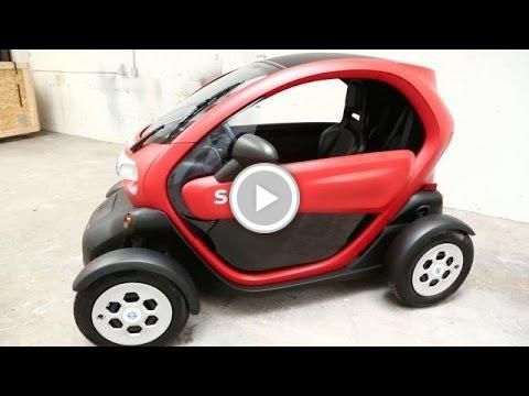 #Scoot's First Four-Wheel Vehicle   Automobiles ...