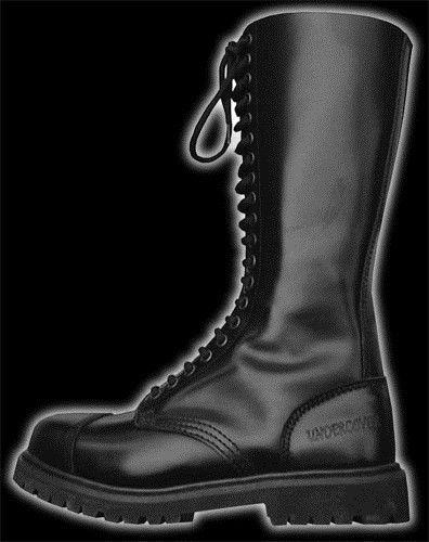 Undercover / Phantom Boots 20-hole Ranger