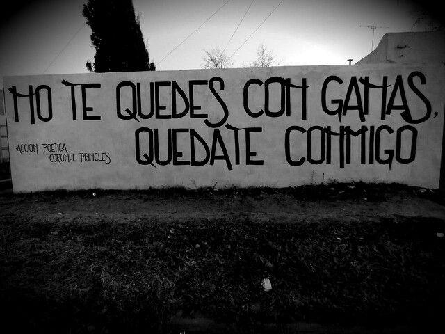 Accion poetica...Spanish quote | Wall quotes, Spanish ...