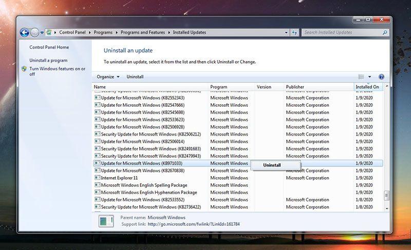 8 Cara Mengatasi Windows 7 Is Not Genuine Layar Hitam Build 7600 Windows