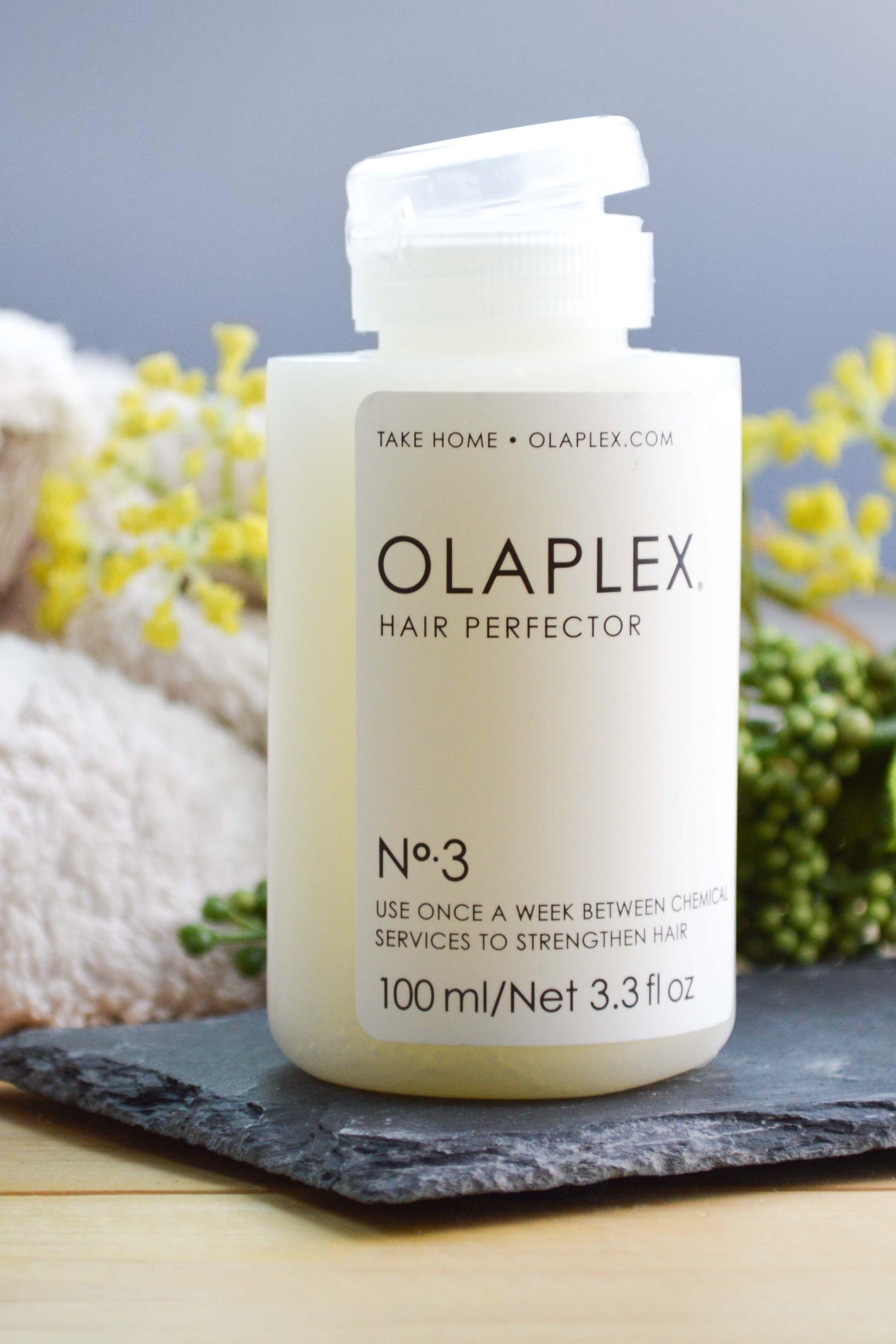 Olaplex - Hair Perfector | parfumdreams in 2020 | Haare