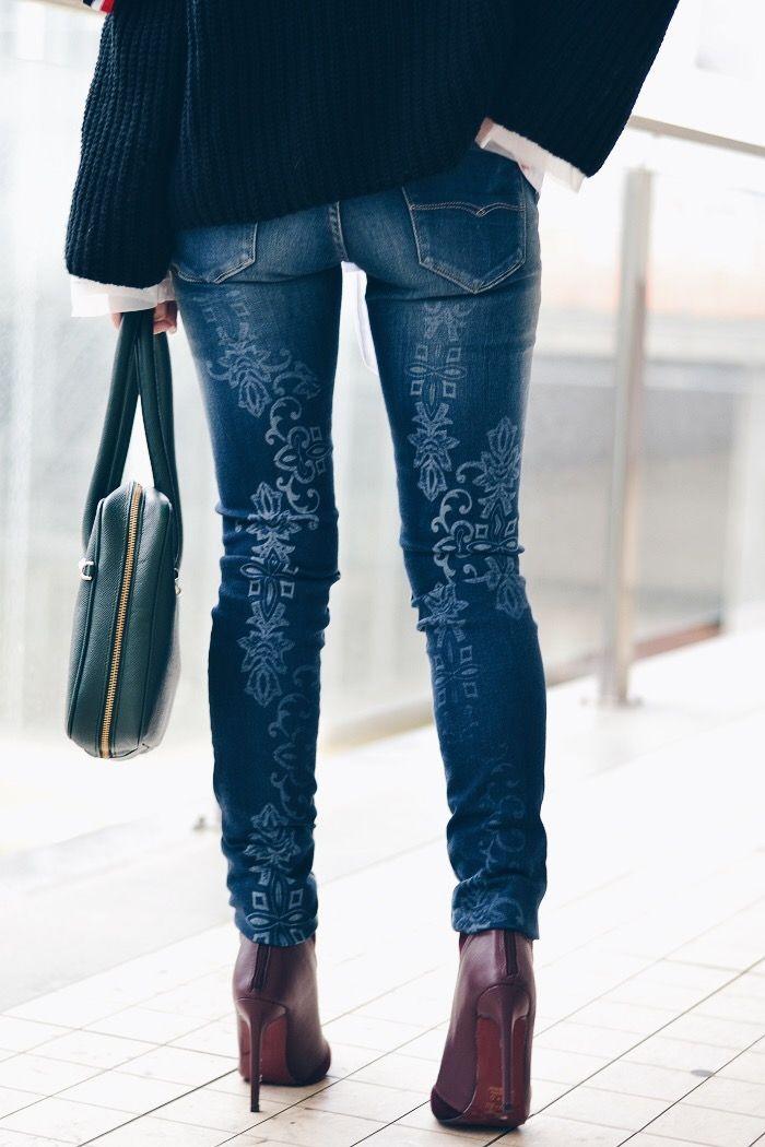 47ed87bc0bd Ma Petite By Ana Salsa Jeans 8