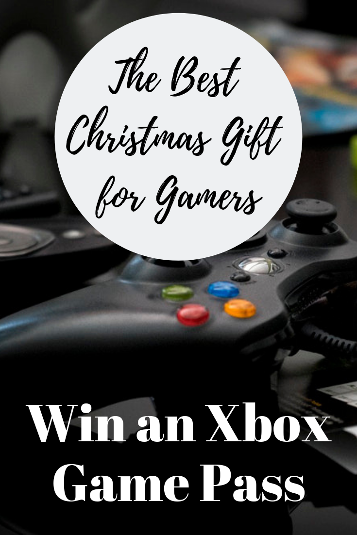 The Best Gift This Year Is An Xbox Game Pass With Over A 100 Xbox Games Like Netflix For Video Games Xbox Games The Best Of Christmas All Things Christmas