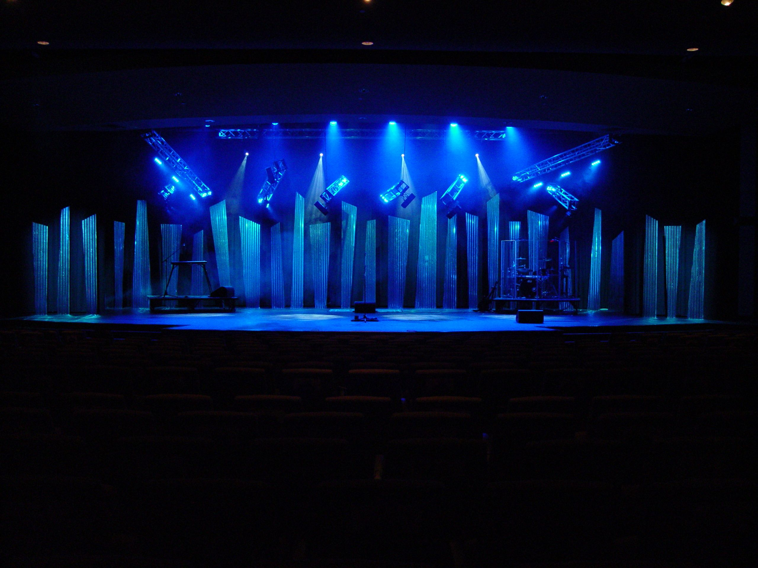 cheap church stage design ideas fragmentation
