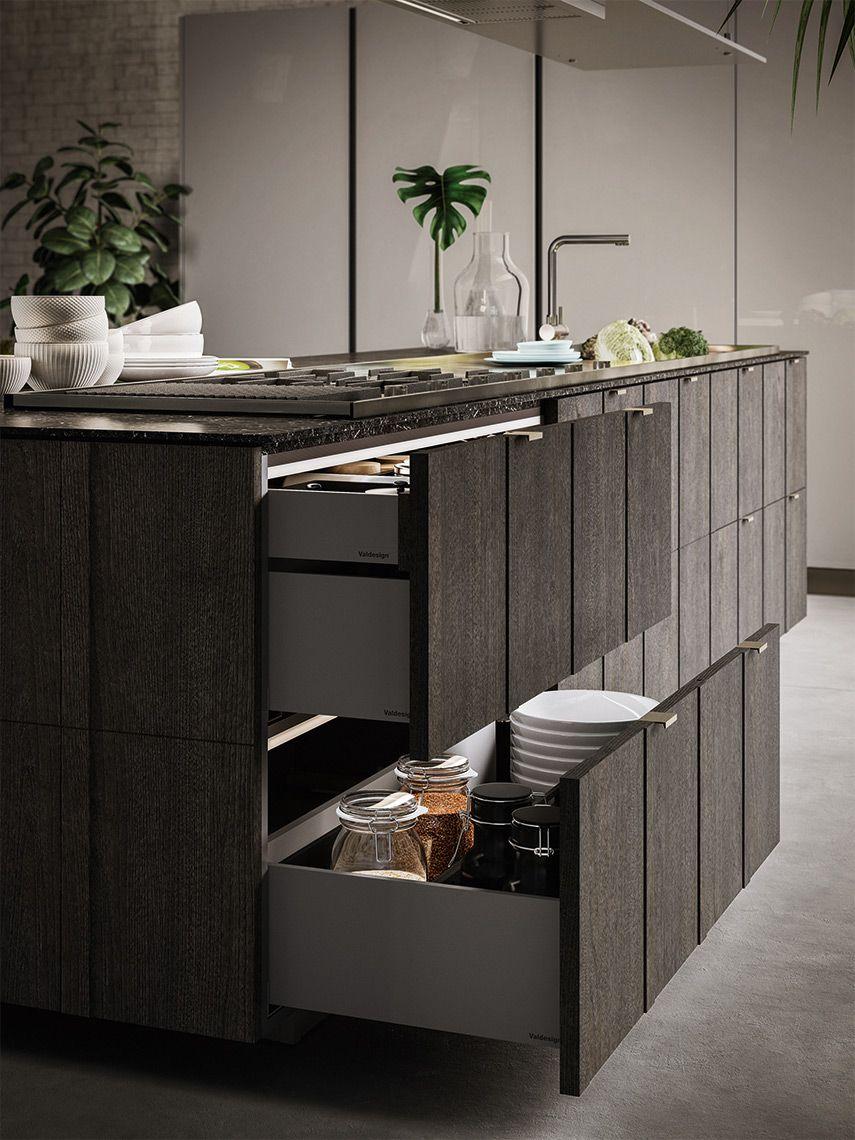 Valdesign realizza cucine moderne. Cucine moderne di alta ...