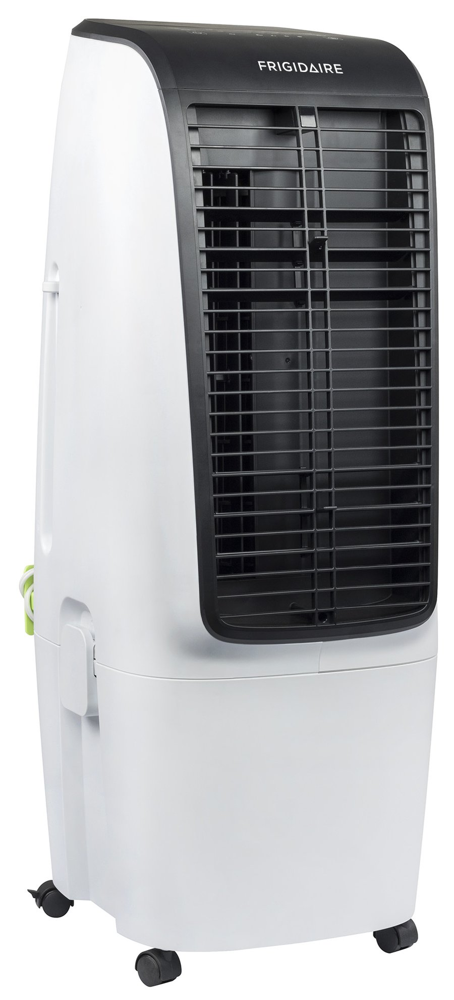 Frigidaire 2 In 1 Evaporative Air Cooler And Fan 350 Sq Ft Evaporative Air Cooler Swamp Cooler Air Cooler