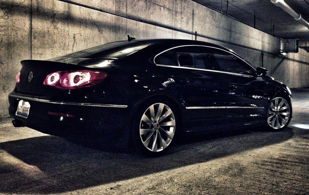 R U B Y R E D I S L A N D S 🌴🌊💎 2013 Volkswagen CC Sport