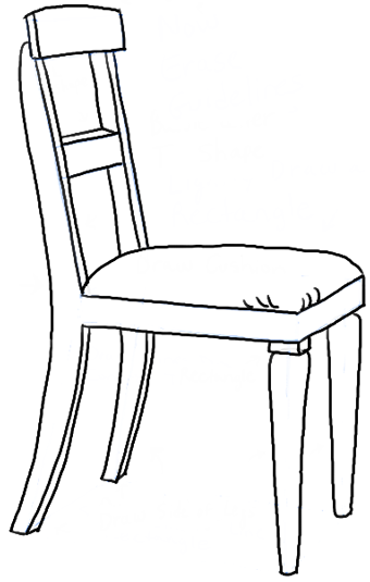 Pin By Carlos Solis On Interior Graphic Design In 2020 Chair Drawing Chair Drawings