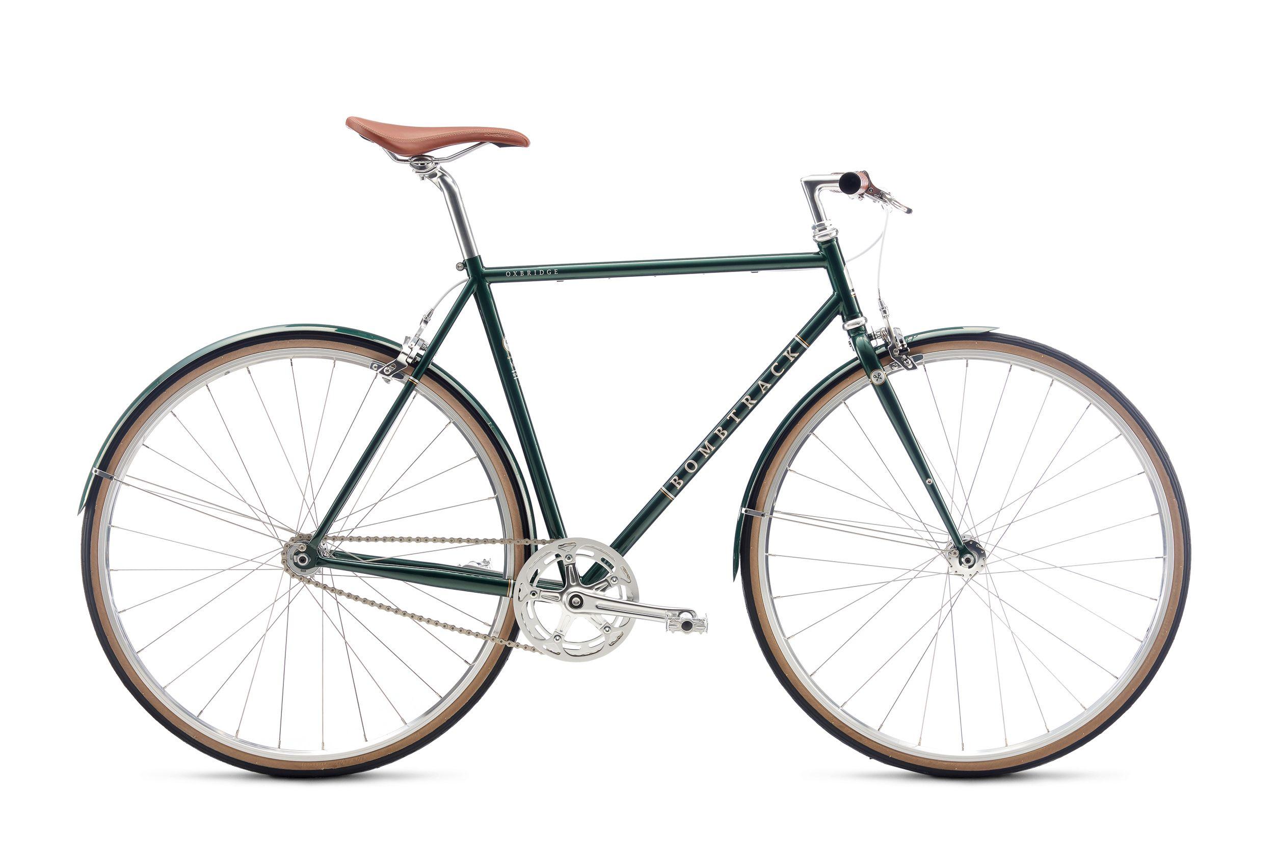 Centrefold The Oxbridge Bike Bicycle Bike Design