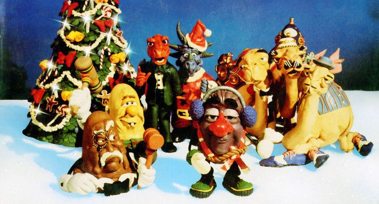 the best christmas specials that never air on tv anymore - Best Christmas Specials