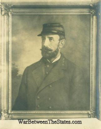 Photograph General Camille Armand Jules Marie Prince De Polignac