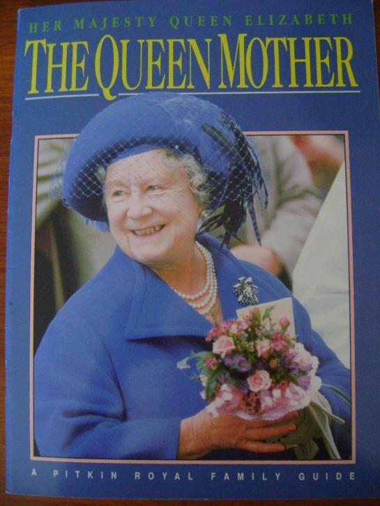 Her Majesty Queen Elizabeth The Queen Mother (1990)
