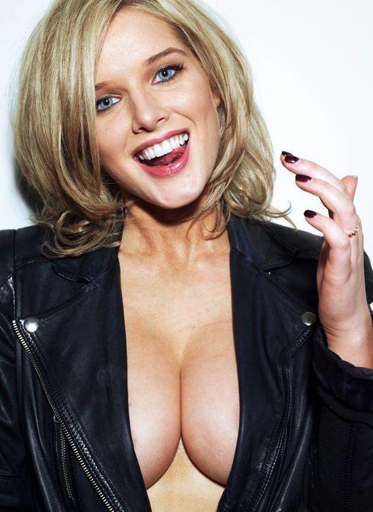 Helen flanagan breasts