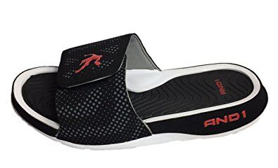 c652f2029 AND1 Enigma 2.0 Men s Athletic Slippers