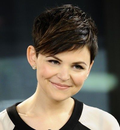 women short haircut pictures ginnifer goodwin bangs hairstyle summer cut it 4039 | 4543303a65e7ef819b75bbbe441bb245