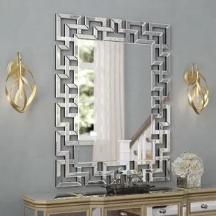 Extra Large Framed Mirror Wayfair Mirror Wall Living Room Mirror Wall Bedroom Mirror Wall