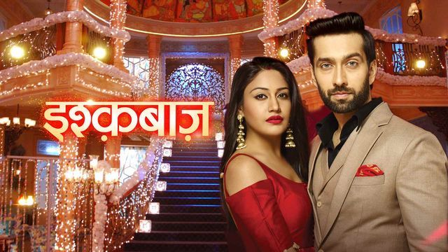 Pin by Kira on LOVE ISHQBAAZ❤️ in 2019 | Full episodes