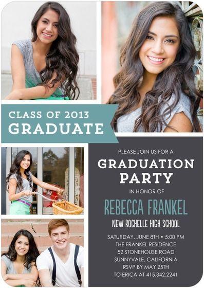 graduation invitations promising presence by tiny prints freed