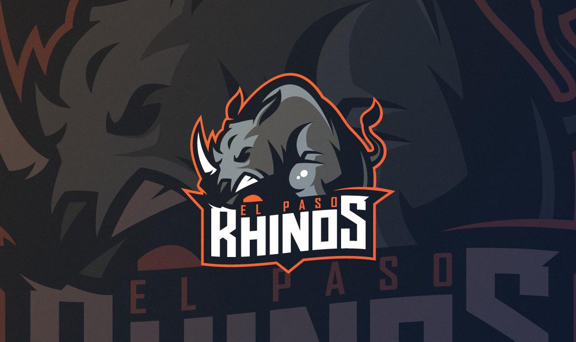 El paso Rhinos | Concept on Behance
