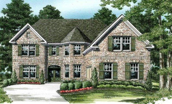 Love This Floor Plan From Lennar Homes
