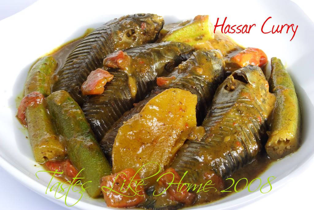 Guyanese Fish Cake Recipe
