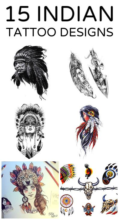 20 Indian Tattoo Designs Tattoo Tattoodesign Artwork Art Indian Tattoo Indian Tattoo Design Native American Tattoos