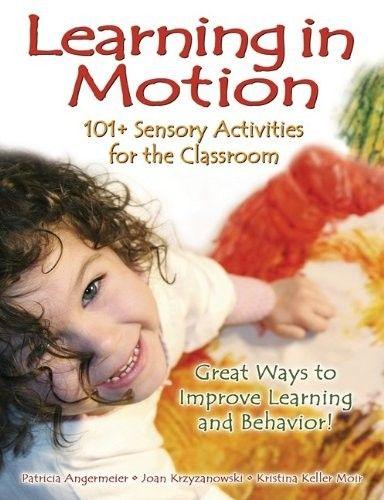 SensoryTools.net Australia - Learning in Motion