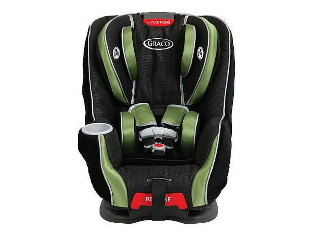 Graco Fit 70 Carseat Graco My Size 70 Graco My Size