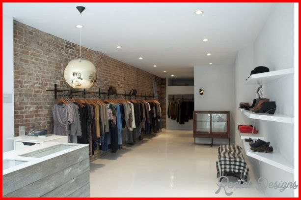 cool Store interior design ideas | Rentaldesigns | Pinterest | Store ...