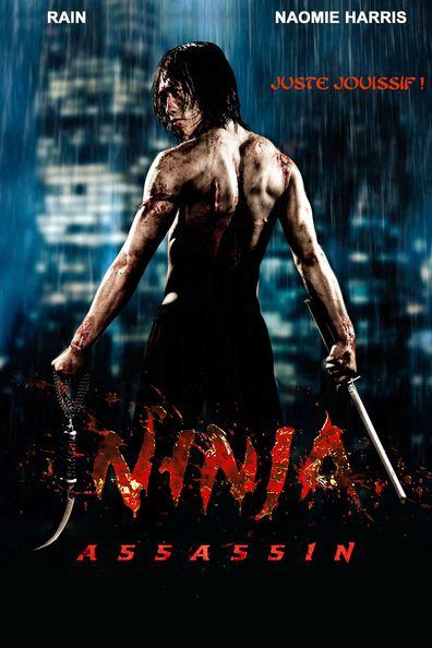 Ninja Assassin 2009 Regarder Ninja Assassin 2009 En Ligne Vf Et Vostfr Synopsis Raizo Jeune Ninja Orph Ninja Assassin Movie Assassin Movies Ninja Movies