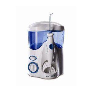 Waterpik Wp 100 Ultra Familiar Irrigador Bucal Dental Escovação Dentes Limpos
