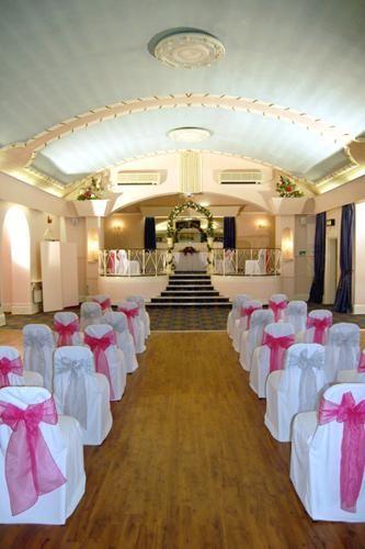 Mount Avenue Banqueting Suite