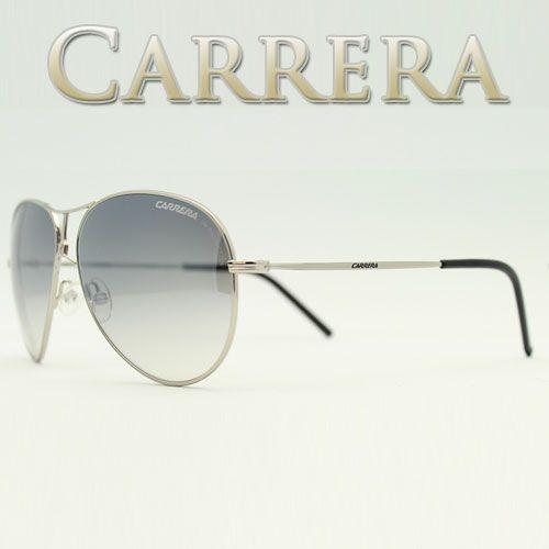100d237998f7 Carrera 4/S 0010 IC Sunglasses PALLADIUM Genuine   Designer ...