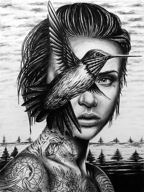 NOIR artist