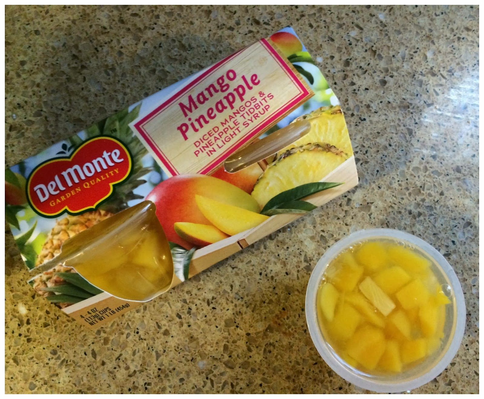 PR Friendly Mom Blogger -MomsReview4You: Del Monte® Fruit Burst Squeezers and Fruit Cup® Snacks make the perfect on-the-go snack!