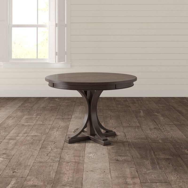 Sanford Dining Table In 2020 Dining Table Table Dining