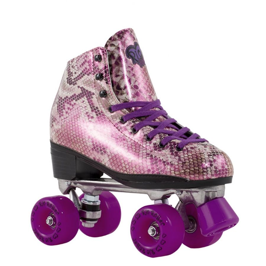 Sfr rio roller rollers quad patins roulettes gratuit - Patin antiderapant chaussure ...