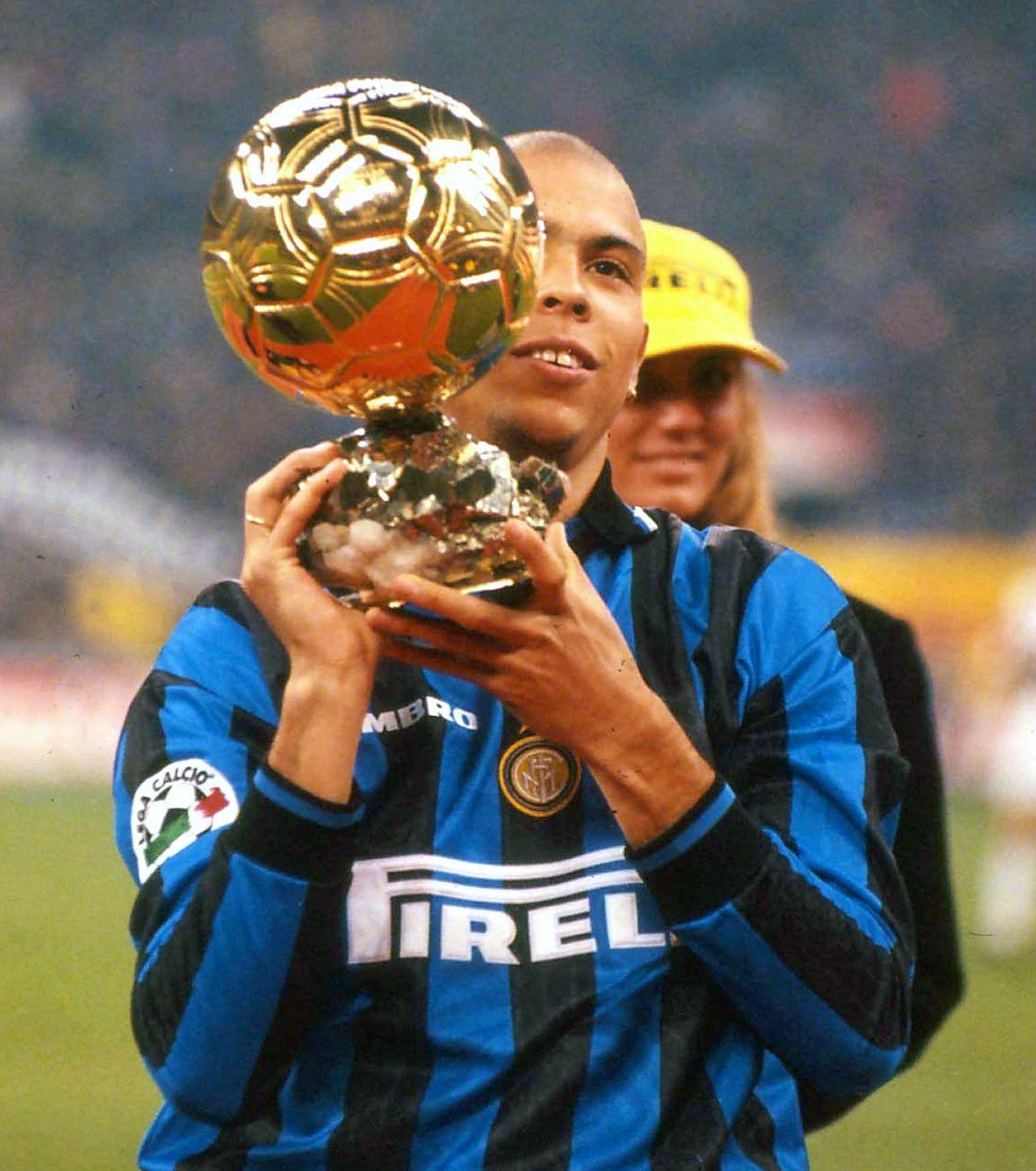 ronaldo inter 98