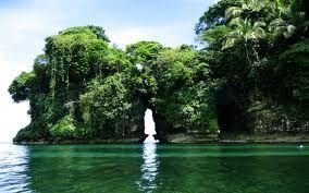 isla perico...