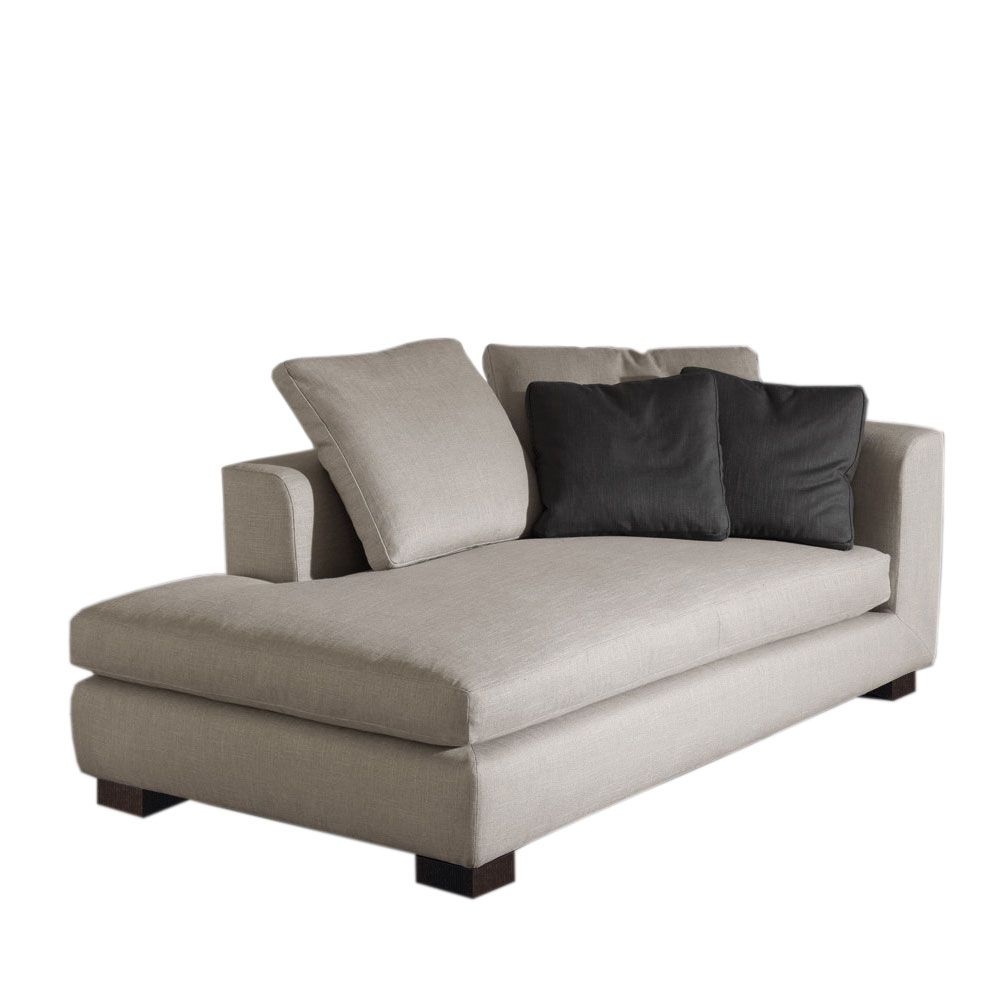 Visit us and find authentic minotti furnishings such as for Chaise lounge couch