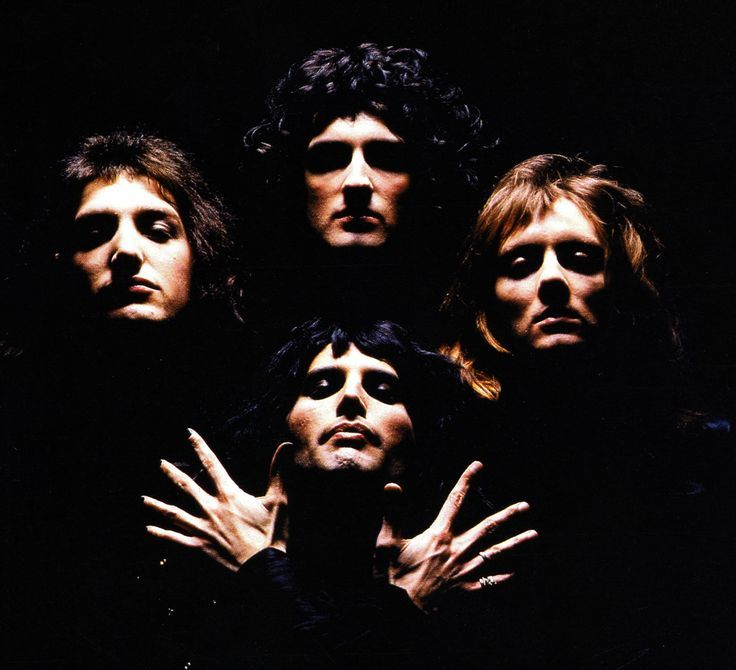 Image result for queen album covers | Group Portraits in 2019 | Rock