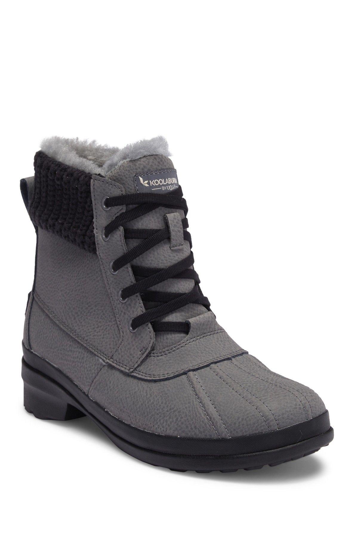 44eeac22f18 KOOLABURRA BY UGG | Sylia Waterproof Winter Boot | Clothes ...
