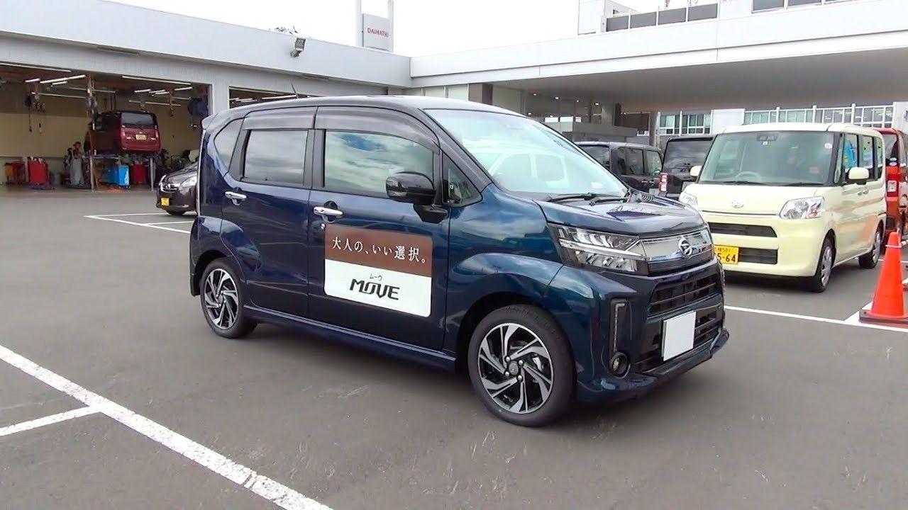 Pin En Kei Cars