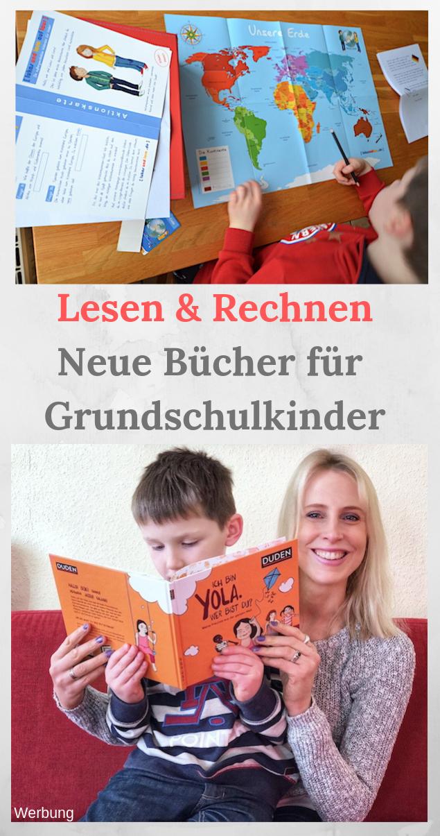 Lese Und Rechentipps Fur Grundschuler Lesen Kinder Lesen Buch Tipps