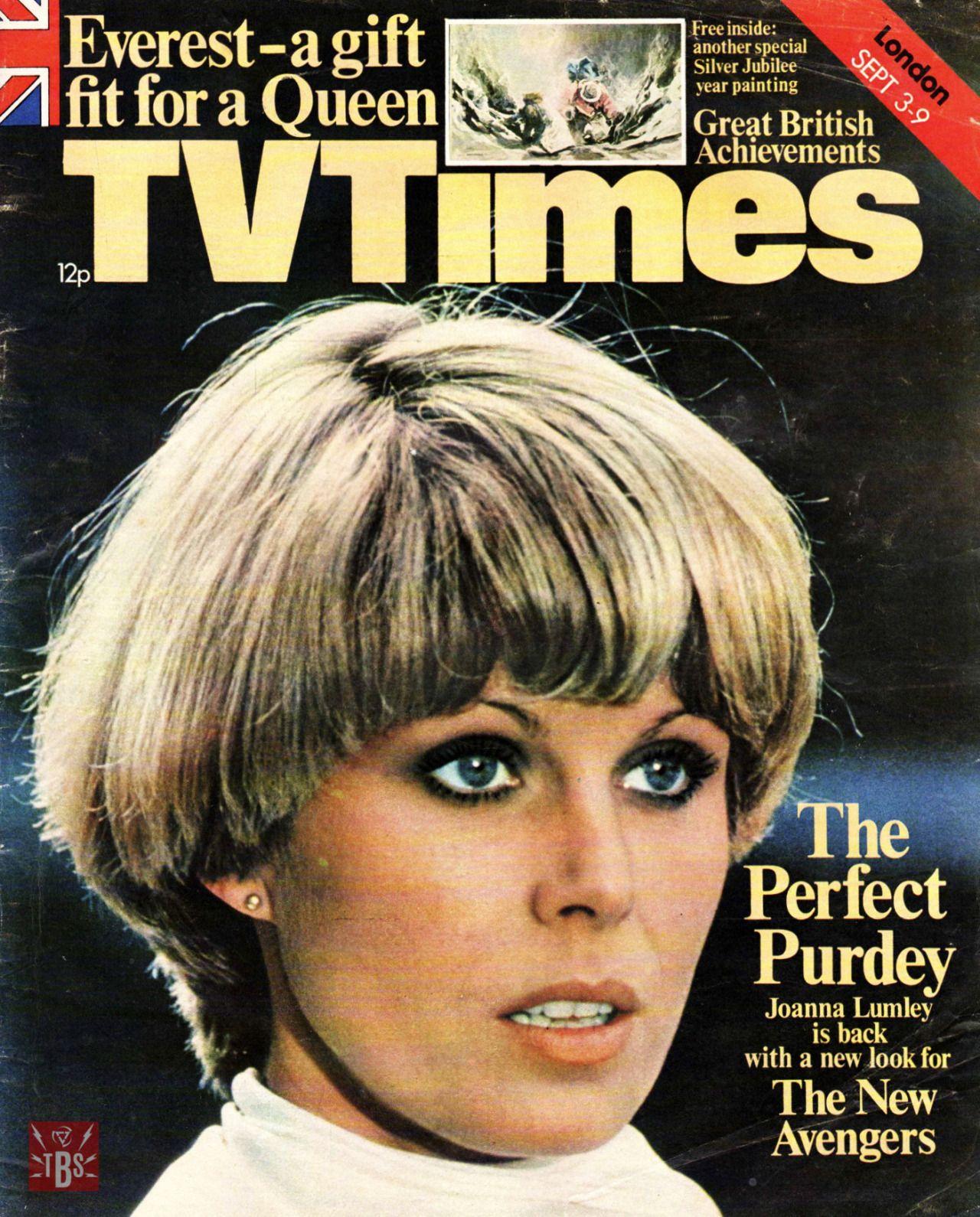 """somuchmorethantvtimes: """" TVTimes for London, 3-9 September 1977 ..."""