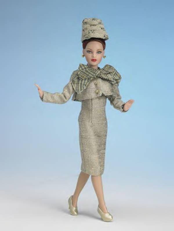 Robert Tonner Kitty Doll Fashion Forward