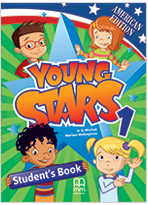 Mm Publications Young Stars 1 Teacher Books Vocabulary In Context Language Teaching