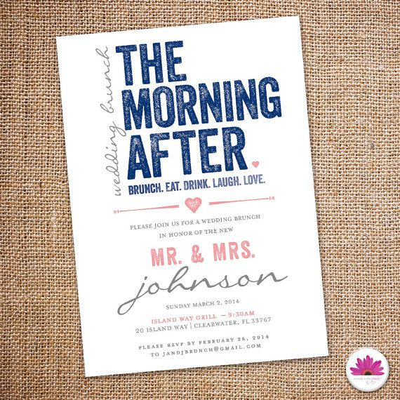 45450ee246fafe8fff707ccdefac7664 after wedding breakfast invitation wording bridal dagh,Wedding Breakfast Invitations